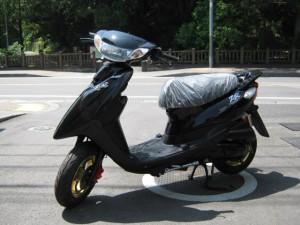NO.668 JogZR Black 004