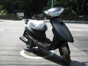 NO.663 JogDX(ZRversion)MTBlack 006